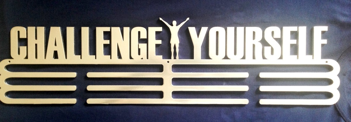 Chalange Yourself